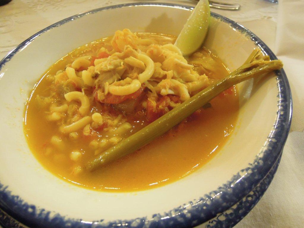 A Minha Sopa Tá Aí da Tailândia