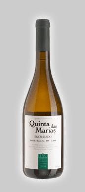 Quinta das Marias, um Branco do Dão