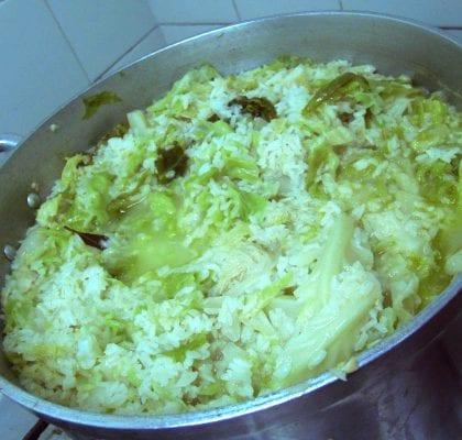 arroz de lombardo, só para ser um arroz diferente Arroz de lombardo, só para ser um arroz diferente DSCN3560 420x400