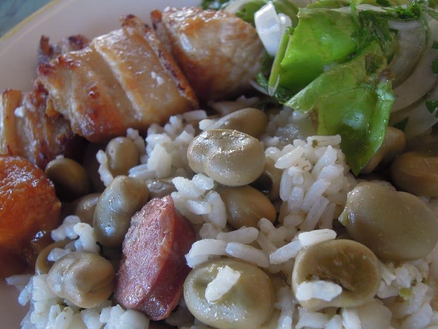 Eça de Queirós e o Arroz de Favas eça de queirós e o arroz de favas - Eça de Queirós e o Arroz de Favas