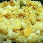Bacalhau com Batatas, mais uma receita de bacalhau