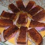 Mais uma receita da Graça Medeiros: Bolo de Fubá mais uma receita da graça medeiros: bolo de fubá Mais uma receita da Graça Medeiros: Bolo de Fubá Bolo de fub  11 150x150