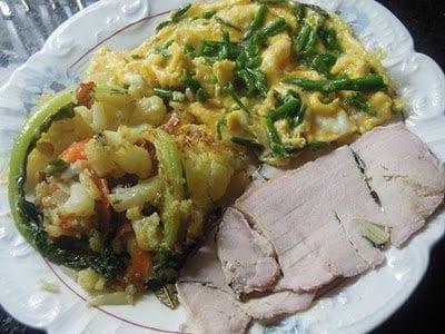Ratatói do Luís, um prato francês em Portugal