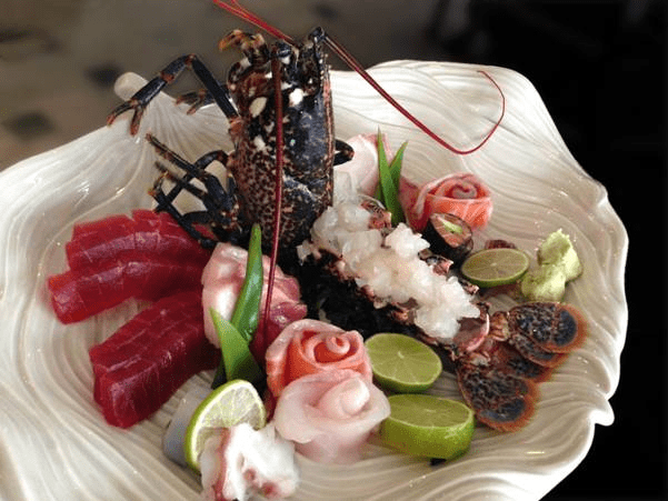 Restaurante Japonês Tomo  untitled1