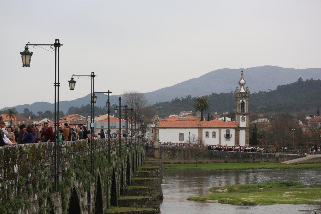 Ponte de Lima sempre em festa