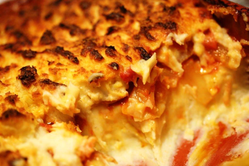 empadão de batata com bacalhau de tomatada Empadão de batata com bacalhau de tomatada 8E6B5016