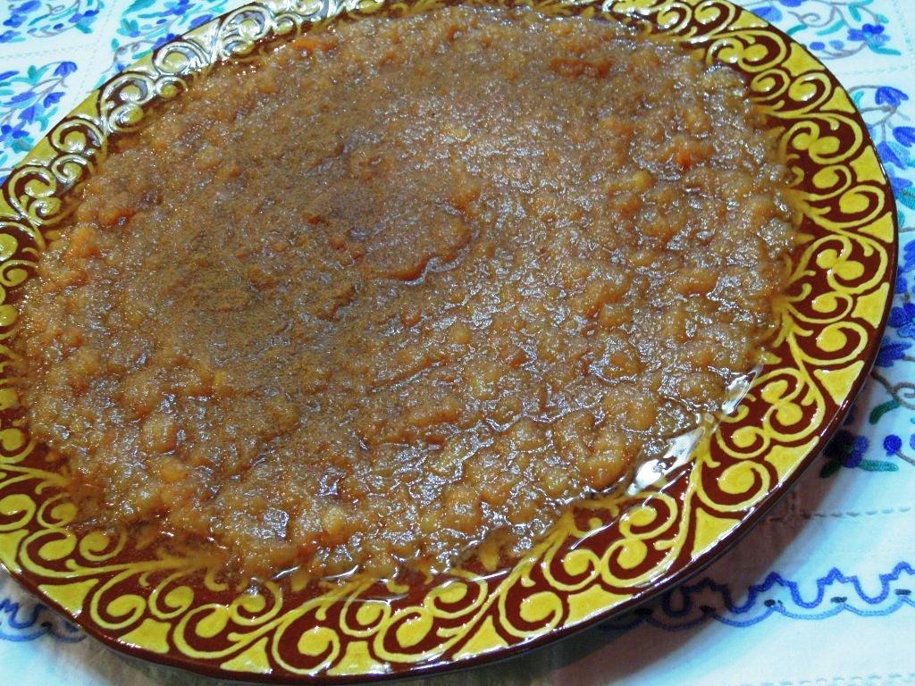 marmelada Marmelada rápida com ou sem canela DSCN0732
