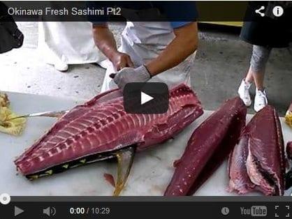 como cortar um atum Como cortar um atum para diferentes receitas Grafe e Faca Como cortar um atum