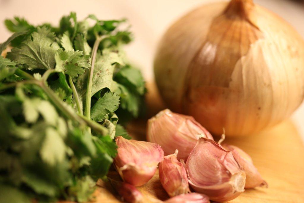 Grafe e Faca Sopa de bacalhau com batatas e ameijoas (2)