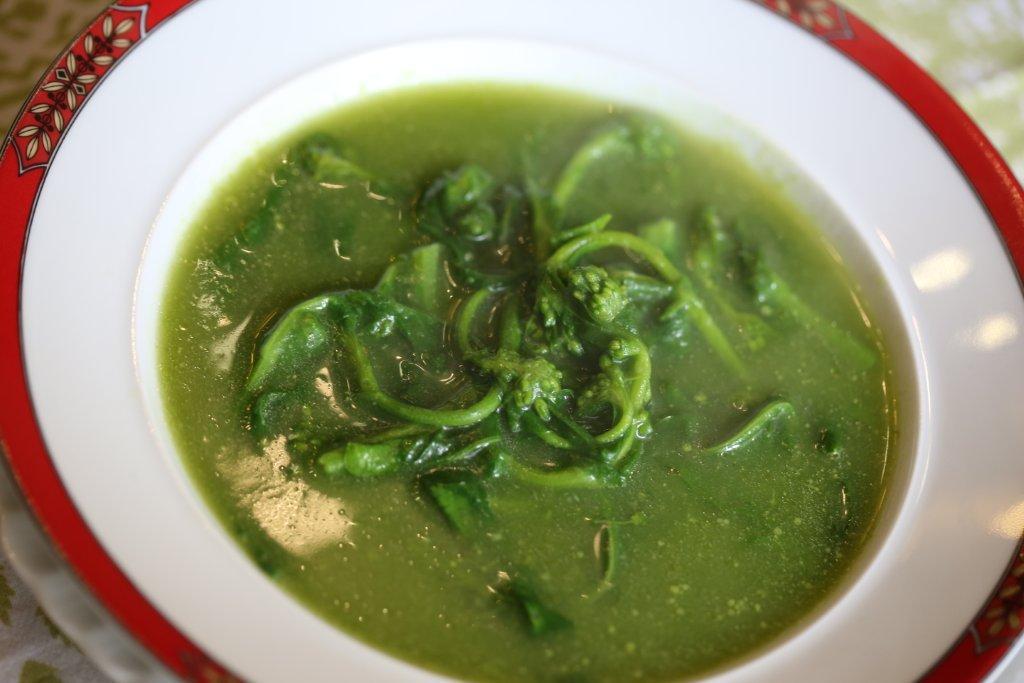 sopa verde de grelos Sopa verde de Grelos 8E6B2913
