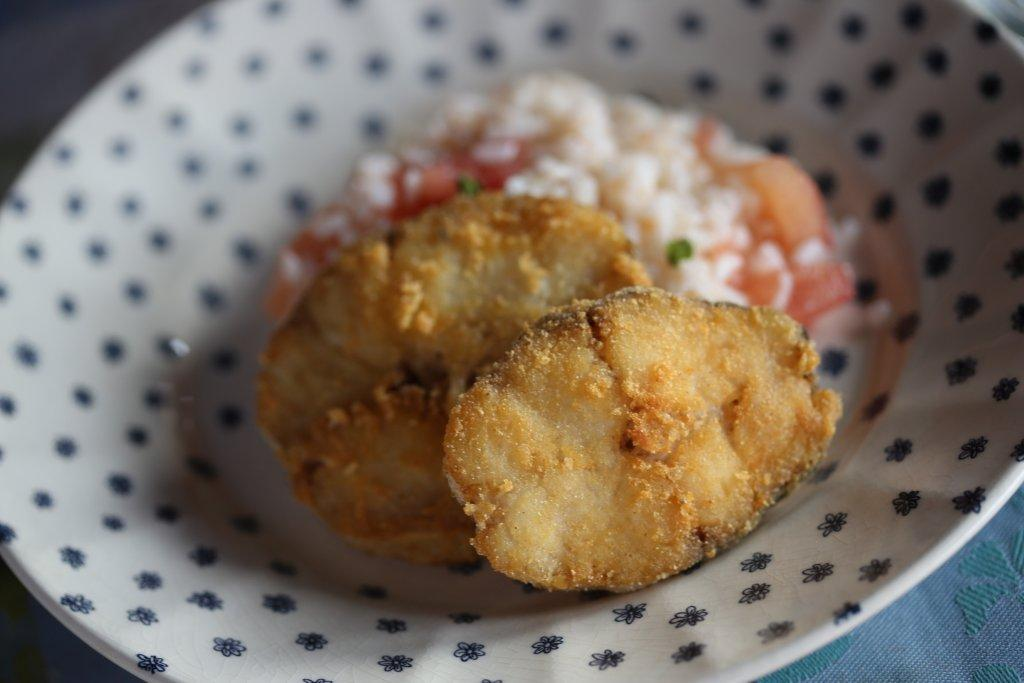 pescada frita Pescada frita 8E6B6172