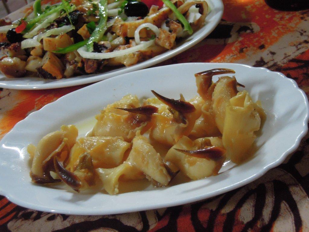 restaurante da dona tété Restaurante da Dona Tété em São Tomé DSCN1388