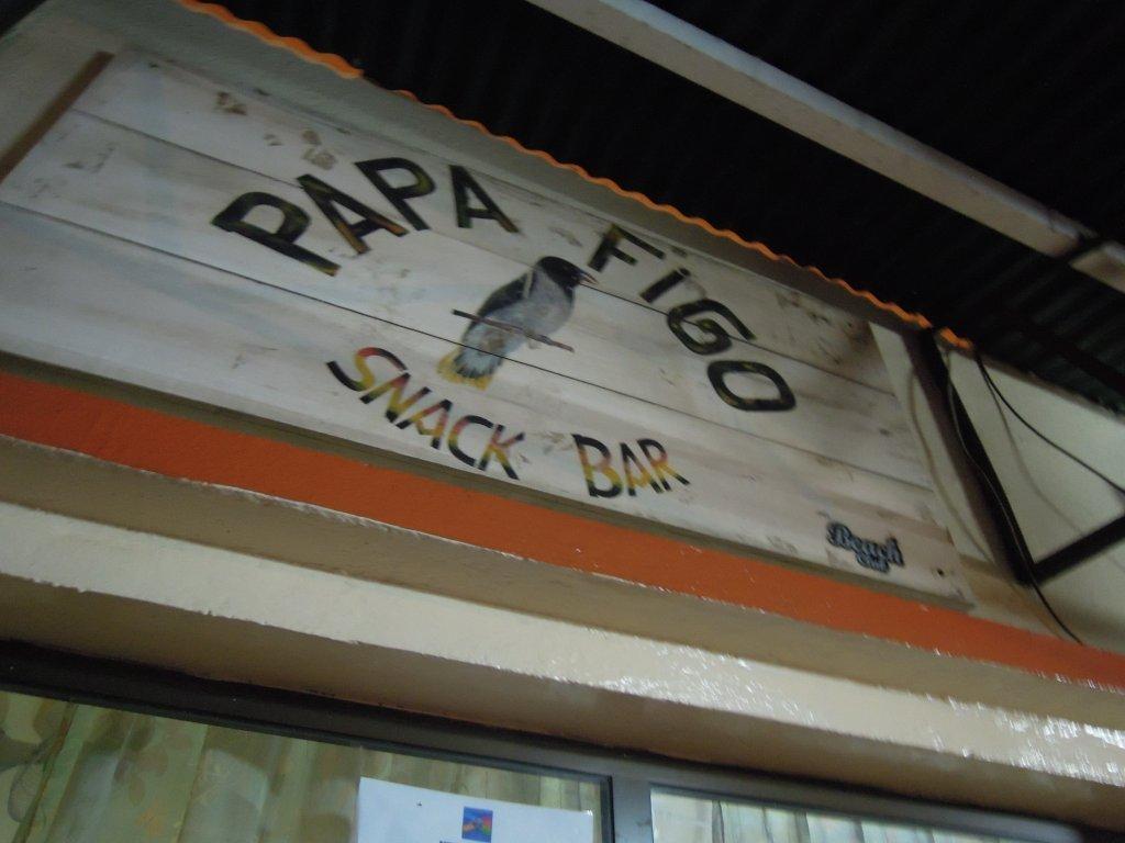 snack bar papa figo Snack Bar Papa Figo em S. Tomé DSCN1737