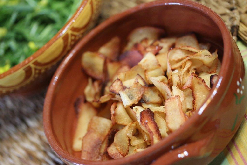 Marmelos fritos