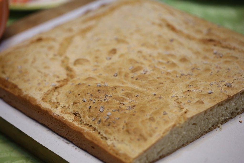 pão de rosmaninho - Pão de Rosmaninho