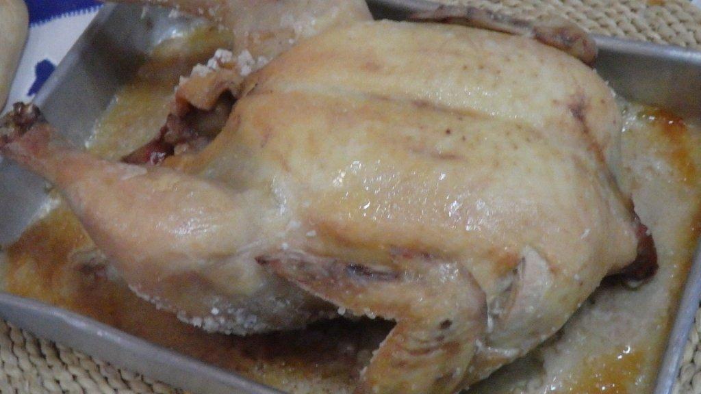 frango assado que virou frito frango assado que virou frito O frango assado que virou frito P2080056