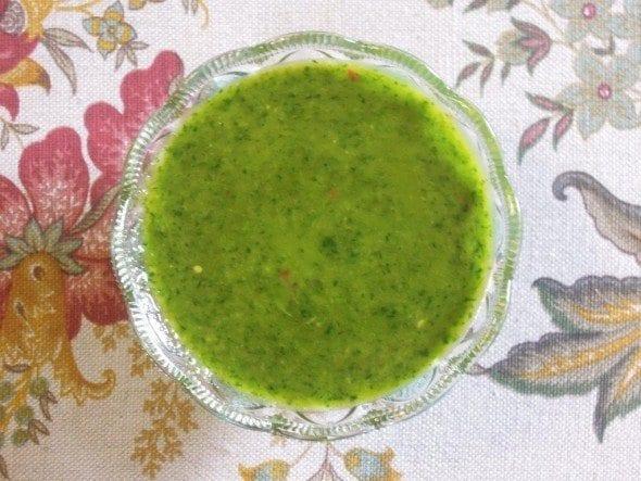 Molho verde com sal grosso molho verde com sal grosso Molho verde com sal grosso 62 590x443