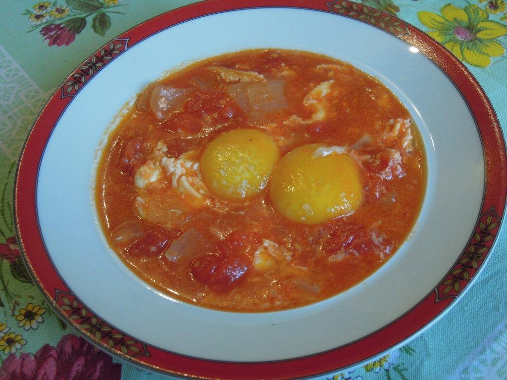sopa de tomate rápida Sopa de Tomate Rápida 45