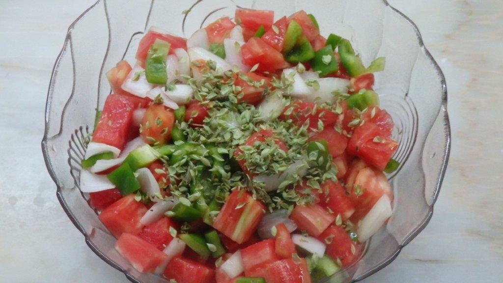Salada Algarvia - Grafe e Faca salada algarvia Salada Algarvia 214