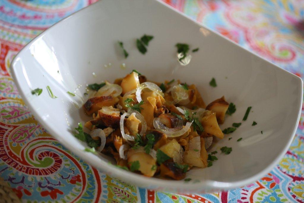 Salada de Búzios salada de búzios Salada de Búzios 6