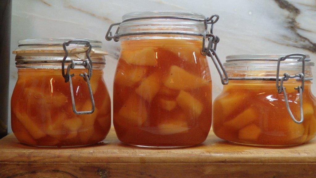 compota de marmelo Compota de Marmelo 10