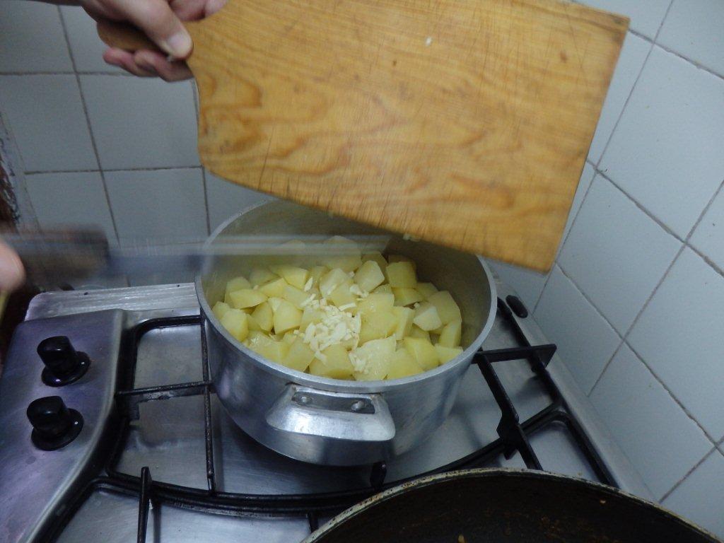 Garoupa no forno à moda do Tózinho