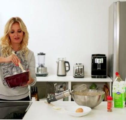 bolo de iogurte da cristina ferreira - O Bolo de Iogurte da Cristina Ferreira