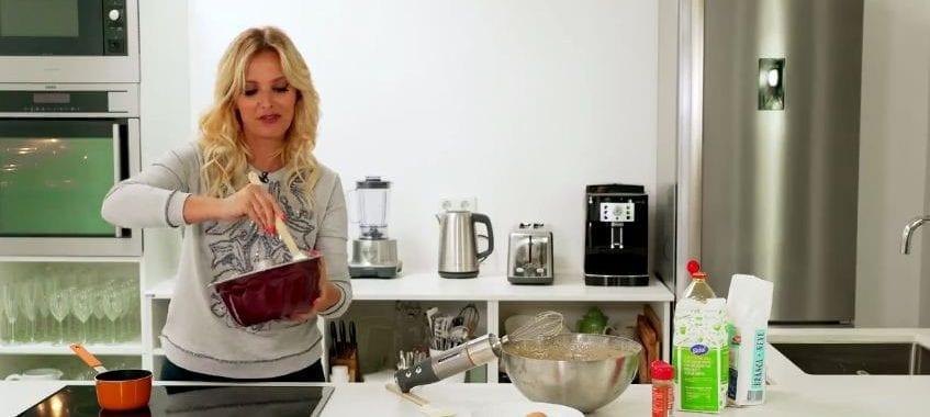 O Bolo de Iogurte da Cristina Ferreira