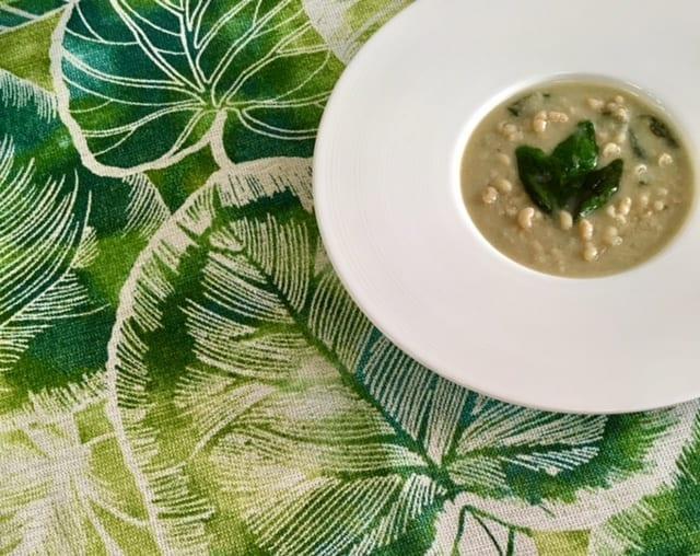 Sopa de feijão frade mini sopa de feijão frade da lardosa - Sopa de feijão frade da Lardosa