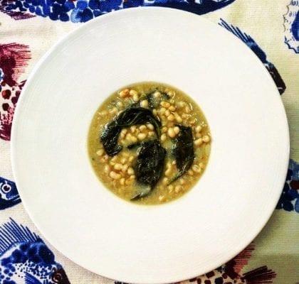 sopa de feijão frade da lardosa Sopa de feijão frade da Lardosa IMG 0949 420x400