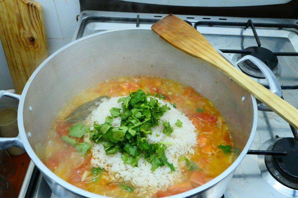 Arroz Exotico  arroz exótico - Arroz exótico