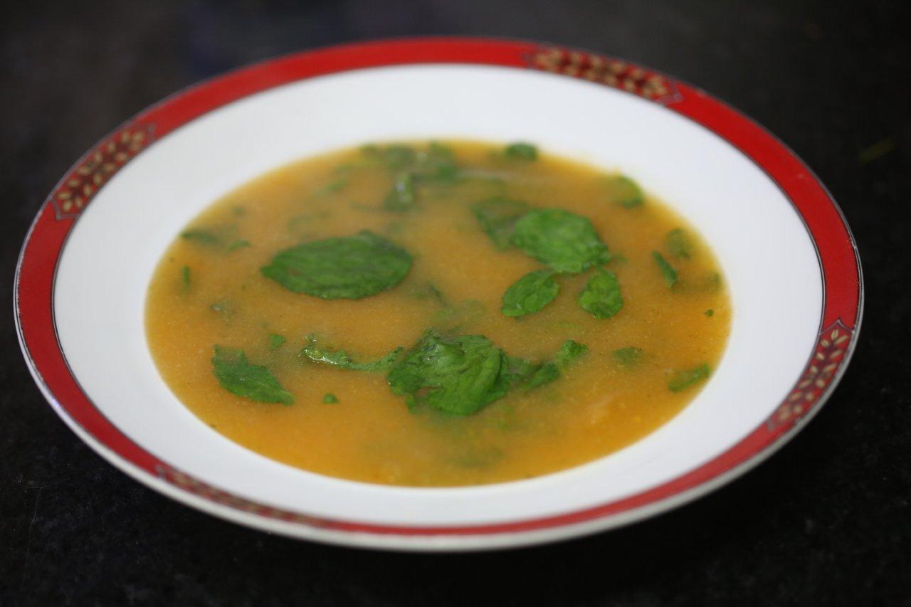Sopa de Agriões  sopa de agriões Sopa de Agriões 8E6B2054