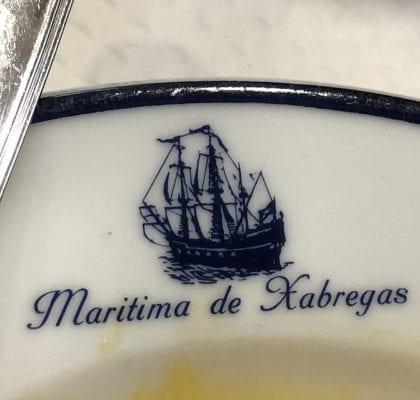 restaurante a marítima de xabregas no beato - Restaurante Marítima de Xabregas no Beato