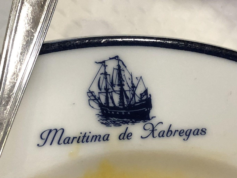 Restaurante A Marítima de Xabregas no Beato