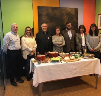 igen - Almoço iGen – Fórum de Organizações para a Igualdade