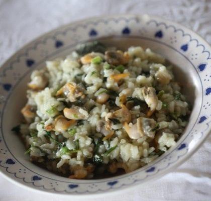 arroz rico de berbigão Arroz Rico de Berbigão 8E6B5688 420x400