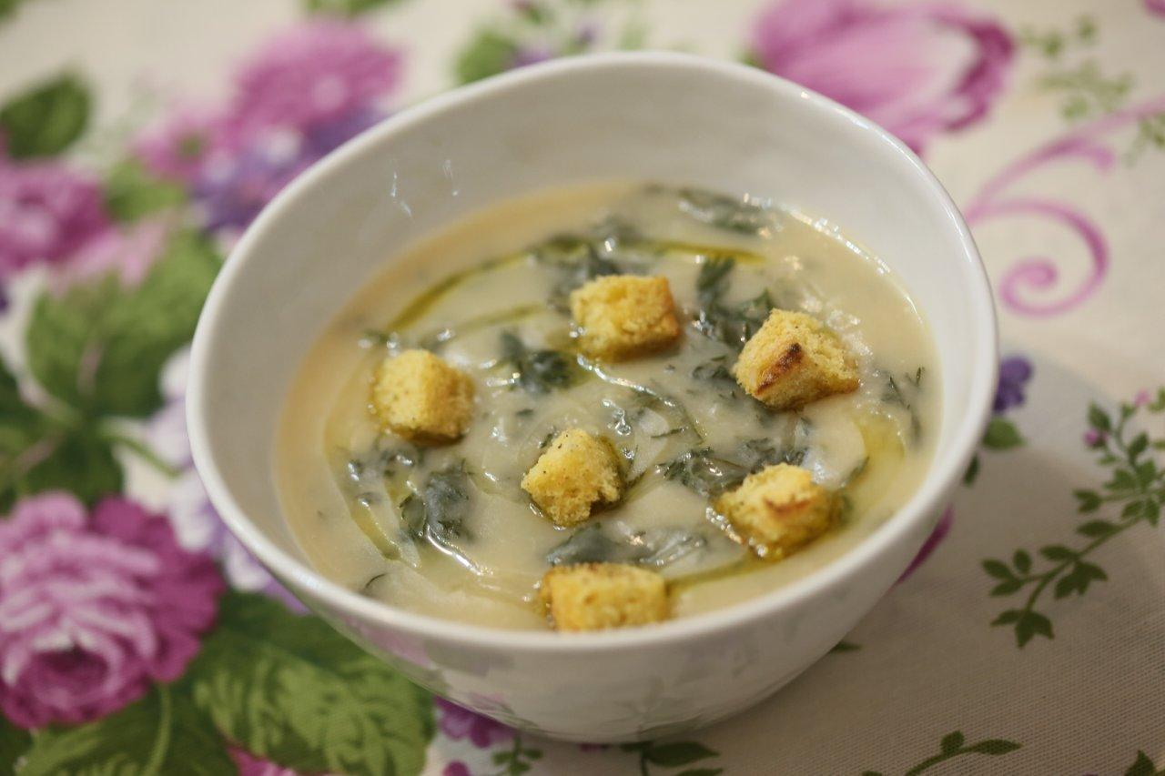 sopa de pompostos com feijão branco Sopa de Pompostos com Feijão Branco 8E6B6619