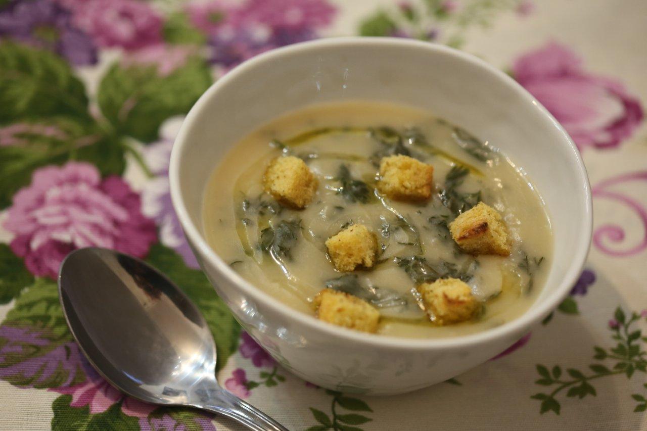 sopa de pompostos com feijão branco Sopa de Pompostos com Feijão Branco 8E6B6631