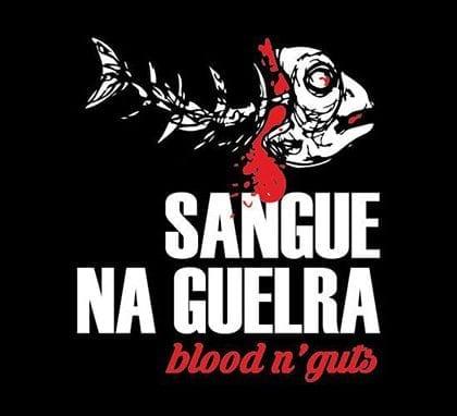 sangue na guelra - Sangue na Guelra 18: Cooktivism é palavra de ordem