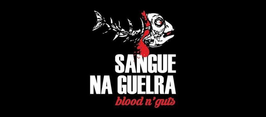 Sangue na Guelra 18: Cooktivism é palavra de ordem