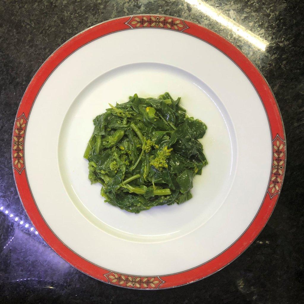 Grelos Cozidos em Azeite grelos cozidos em azeite Grelos Cozidos em Azeite IMG 1681