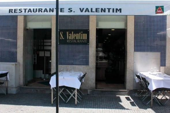 Restaurante São Valentim