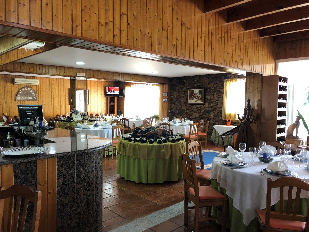 Restaurante Nevada - Montalegre
