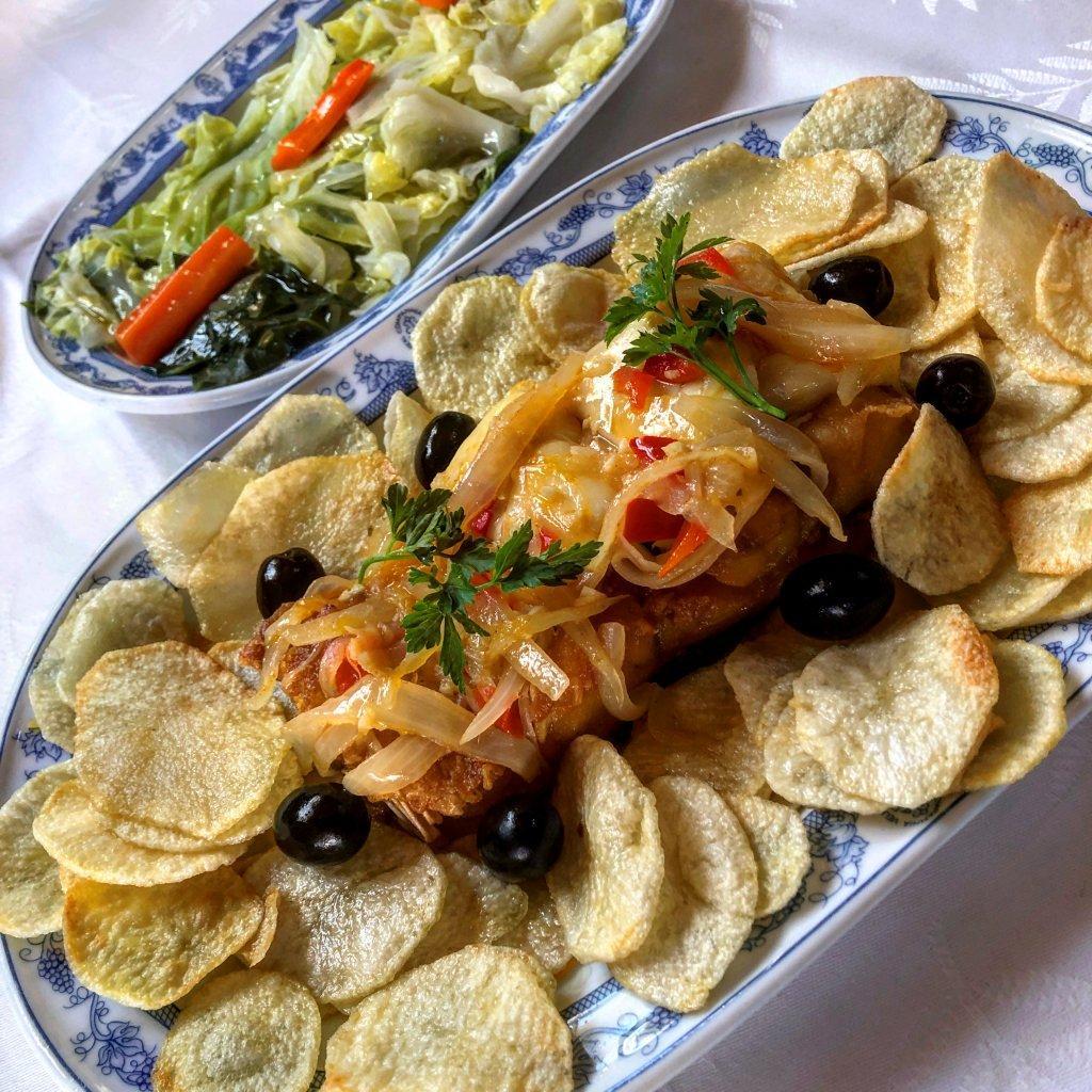 Restaurante Nevada - Montalegre restaurante - Restaurante Nevada – Montalegre