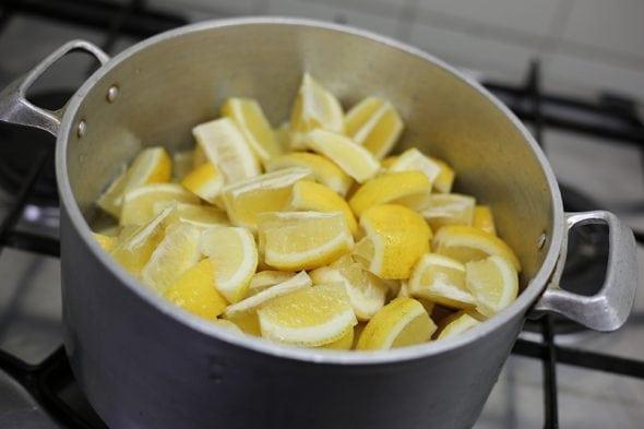 gelatina de licor de limão_grafe_e_faca