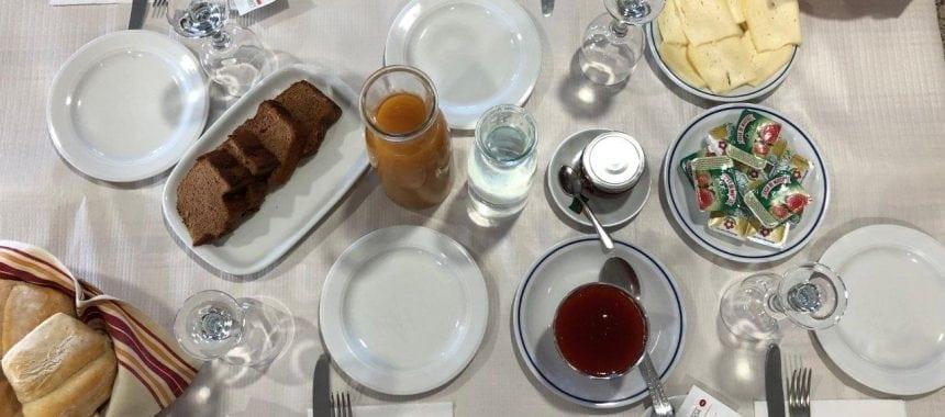 Restaurante & Hotel O Preto – Pitões das Júnias (Gerês)