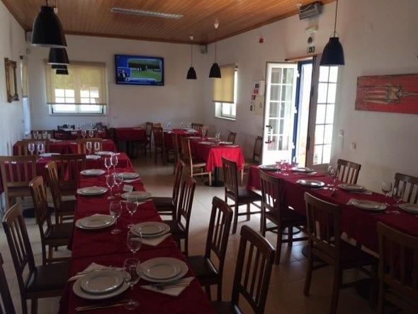restaurante manjar do leão Restaurante Manjar do Leão – Alvarinhos Manjar do Le  o 2 590x443