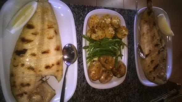 restaurante manjar do leão Restaurante Manjar do Leão – Alvarinhos Manjar do Le  o4 590x331