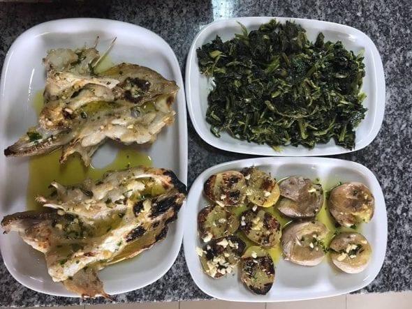 restaurante manjar do leão Restaurante Manjar do Leão – Alvarinhos Manjar do Le  o5 590x443