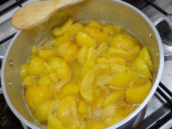 Doce de Ameixa com Limão doce de ameixa com limão Doce de Ameixa com Limão doce ameixa lim  o grafe e faca 6 590x443